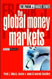 Finance Investment - The Global Money Markets