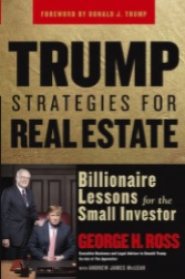 Finance Investment - Trump Strategies for Real Estate