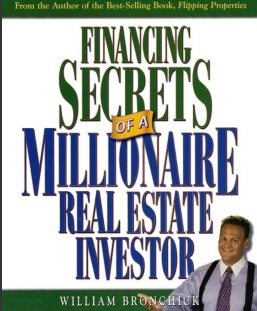 Kaplan Professional - Financing Secrets of a Millionaire Real Estate Investor - 2003